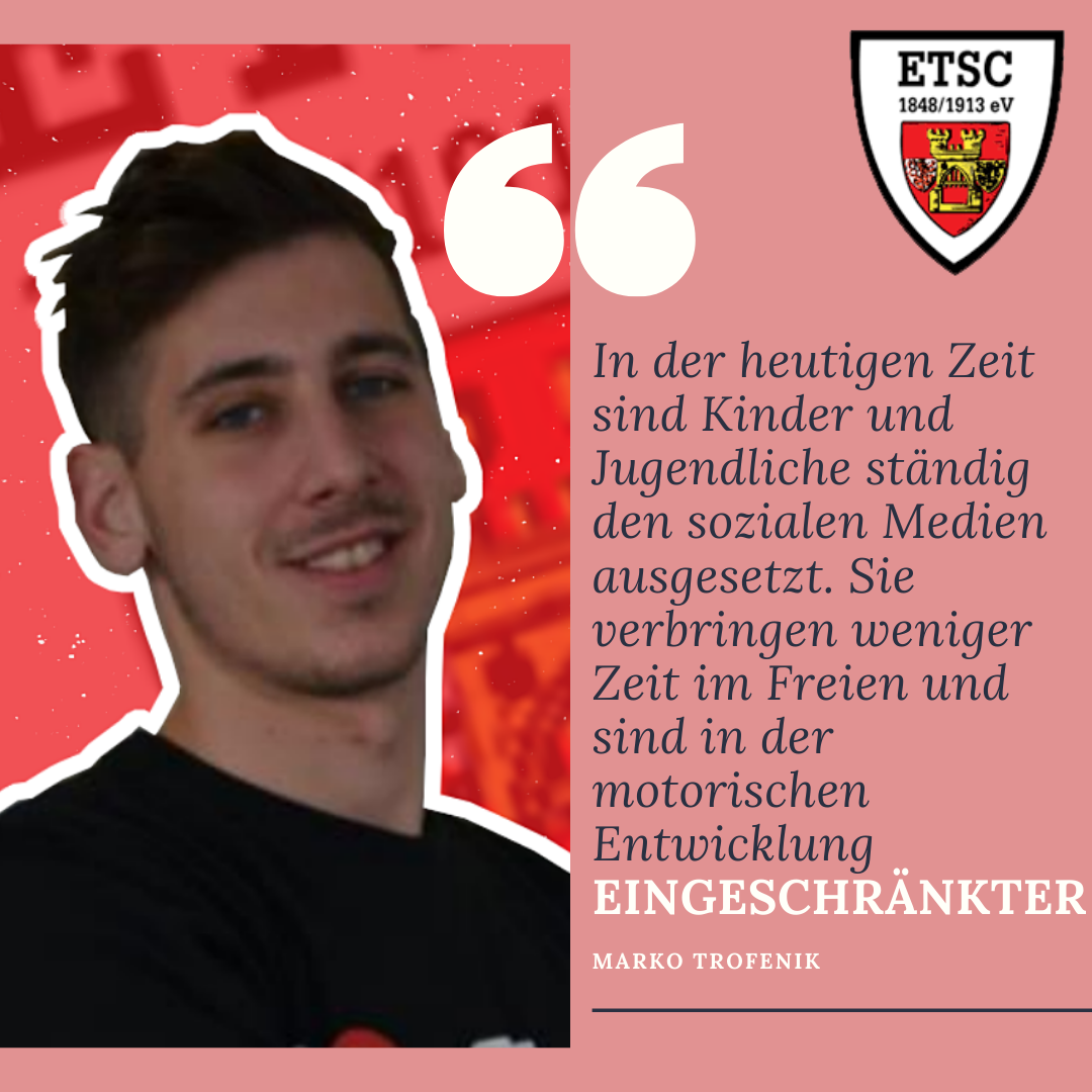 Interview mit Marko Trofenik